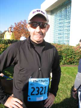 Turkey Trot 2006
